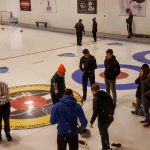 Winter School: Curling